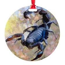 Vigilance2 Ornament