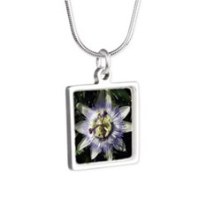 IMGP7571-tile Silver Square Necklace