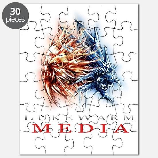 Lukewarmlogo2 Puzzle