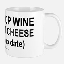 winecheese2 Mug