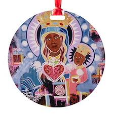 I am erzuli Ornament