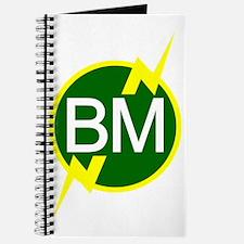 Best-Man-logo-(dark-shirt) Journal
