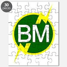 Best-Man-logo-(dark-shirt) Puzzle