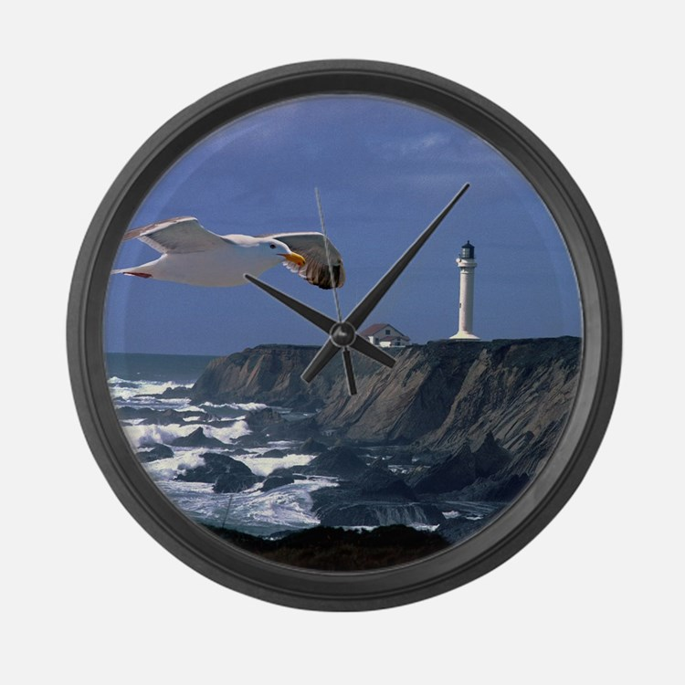 Seagull Clocks Seagull Wall Clocks Large Modern