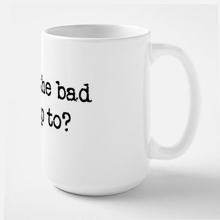 badwide Mug