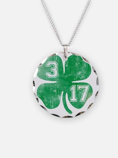 shamrock317 Necklace
