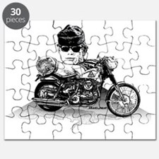 Then Came Bronson Puzzle