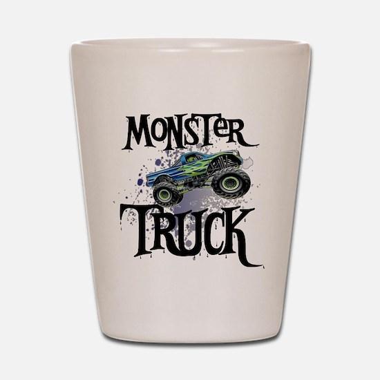 Monster_Truck_cp Shot Glass