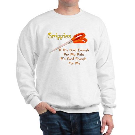 Snippies Sweatshirt