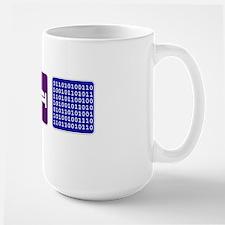 eat-sleep-code Mug