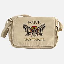Bomber1 Messenger Bag