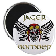 Bomber1 Magnet