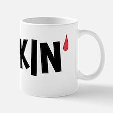 leakin Mug