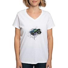 Monster_Truck_Light_cp Shirt