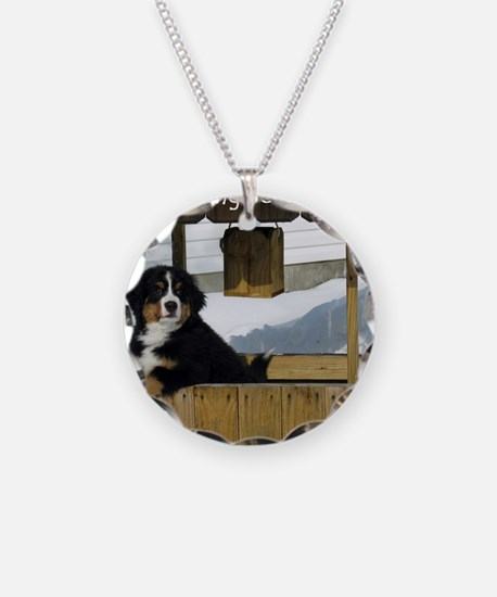 Wishing You Well Necklace