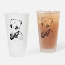 Unique Galgo Drinking Glass