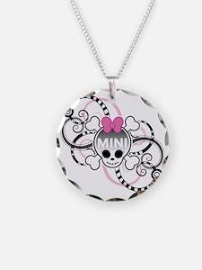 10x10_SkullGirl Necklace