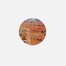 Grand Canyon South Rim Mousepad Mini Button
