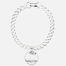 2-reading Bracelet