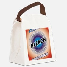 2-bleach1 Canvas Lunch Bag
