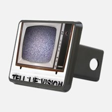 Tell Lie Vision Hitch Cover
