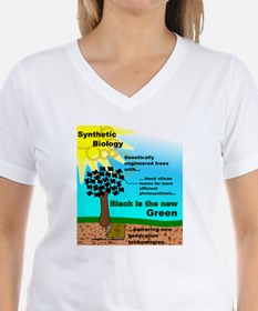 synthetic-biology Shirt