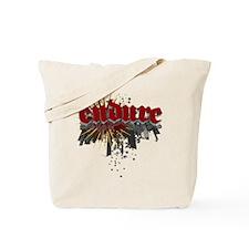 endure - urban life teeshirts - streetwea Tote Bag