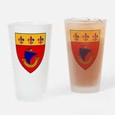 Vessel from the coat of arms Drinking Glass