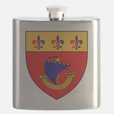 Vessel from the coat of arms Flask