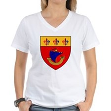 Vessel from the coat of arm Shirt