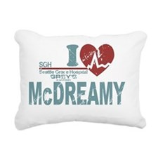 tshirt designs 0264 Rectangular Canvas Pillow