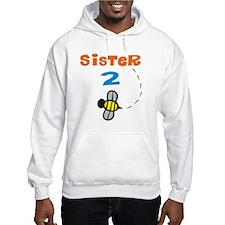 SISTER2BEE Jumper Hoody