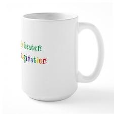 reality_bs1 Mug
