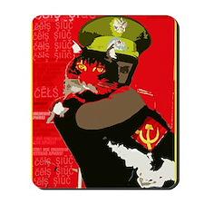Propagandacat Mousepad