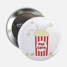 "Pop Corn 2.25"" Button"