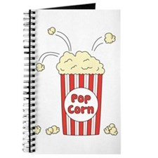 Pop Corn Journal