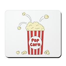 Pop Corn Mousepad