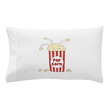 Pop Corn Pillow Case