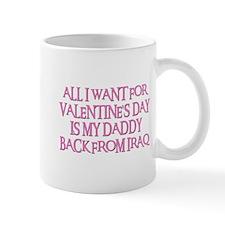 DADDY BACK Mug