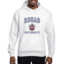 ROSAS University Hoodie