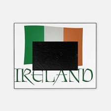 Irish-flag-Ireland Picture Frame