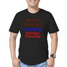 2-Dirty Sanchez transp T