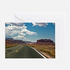 MoVal32SM Greeting Card