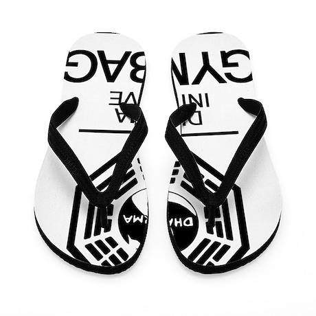 Dharma Gym Bag Flip Flops