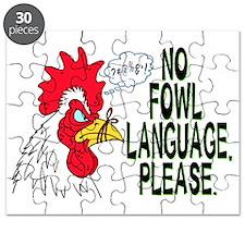 Fowl Language 1 Puzzle