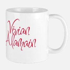 Vivian Alamain2 Mug