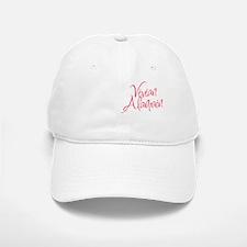 Vivian Alamain2 Baseball Baseball Cap