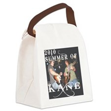 KANE3 Canvas Lunch Bag