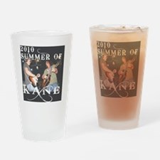 KANE3 Drinking Glass