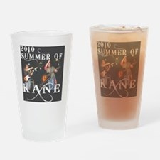 KANE1 Drinking Glass